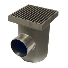 stainless steel gullies product range image